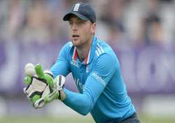 buttler called up as cover for prior in lineup