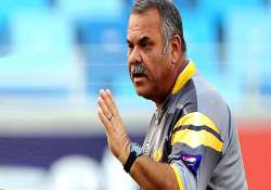dav whatmore wants to leave pakistan on winning note