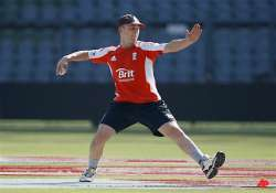 england eager to win last two odis says trott