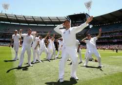 england consolidate position as no.2 in tests