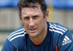 hussey dropped from australia s odi squad