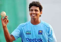 icc confirms randiv as mathews replacement