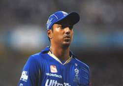 ipl spot fixing ankeet was set to be picked for india a