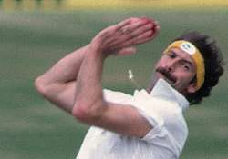 i did cricket a favour by rejecting sachin says lillee