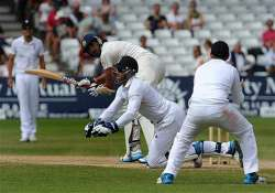 ind vs eng icc match referee rates trent bridge pitch as
