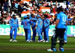 ind vs eng dhoni lauds spinners and rayudu for 3rd odi win