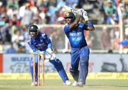 ind vs sl mathews fifty leads sri lanka to 274/8