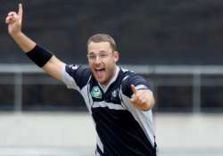 daniel vettori ready for come back against pak in 3rd test