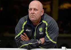 australia coach lehmann cricket world cup is way too long