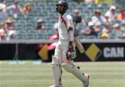 aus vs ind we proved ourself says pujara