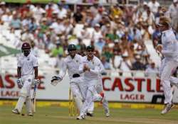 west indies limited to 276 6 on day 1 of 3rd test