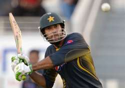 pcb considering sohaib maqsood for t20 captaincy sources