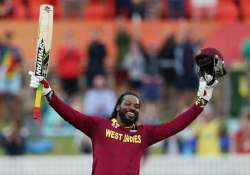 world cup 2015 chris gayle creates history smashes fastest