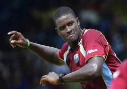 west indies aim to grab momentum against south africa
