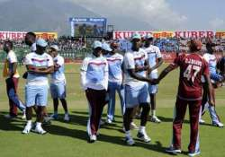 icc terms windies pull out of india tour unacceptable