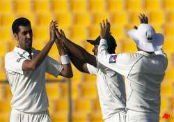 pakistan keen to wrap series with 2nd win over sl