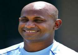 pakistan is safe for cricket tours says sanath jayasuriya