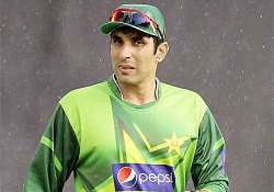 south african series is our litmus test says misbahul haq