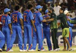 team india went to bat in mohali on empty stomach