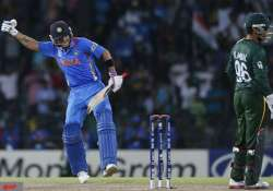 virat kohli is standout batsman in world cricket today