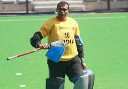 new hockey format will be an advantage says sreejesh