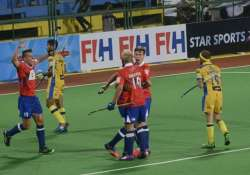 gritty ranchi rays hold dabang mumbai 2 2 in hil