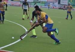 indian oil wins the 31st surjit hockey tournament
