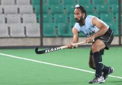 indian team needs to organize defence better sardar singh