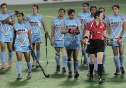 indian hockey eves face mighty dutch in quarters