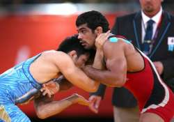 anxiety grips wrestlers squash players ahead of olympic
