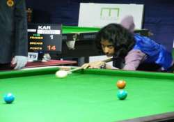 badami d souza rally to enter last eight of snooker meet