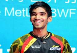 srikanth jumps to 8th spot in badminton rankings