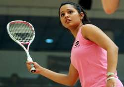 squash dipika pallikal storms into wsa granite open final