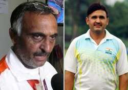 six top coaches recommended for dronacharya award