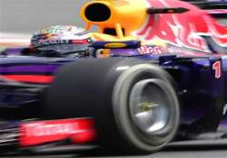 vettel rebounds with masterful drive at spanish gp