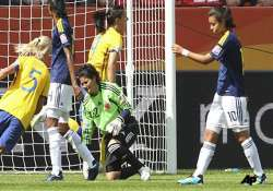 colombia goalkeeper fails drug test at women s world cup