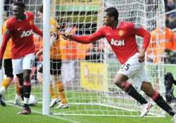 five star man united hammer wolves to extend epl lead