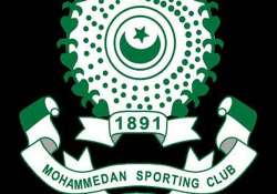 i league mohmmedan sporting in must win situation