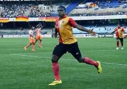 afc cup east bengal kitchee play out 1 1 draw