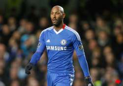 shanghai news in 5 days on anelka signing