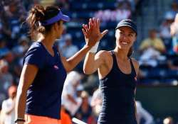 sania martina secure top spot on leaderboard for wta finals