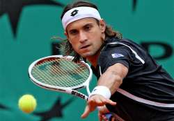 top seeded players advance in argentina