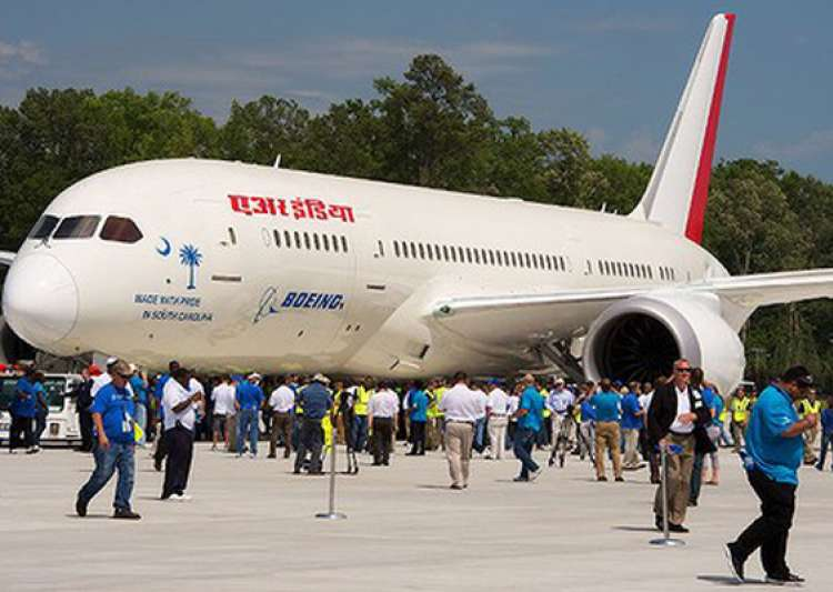 for rs 9 000 fly air india dreamliner to chennai bangalore from sep 19- India Tv