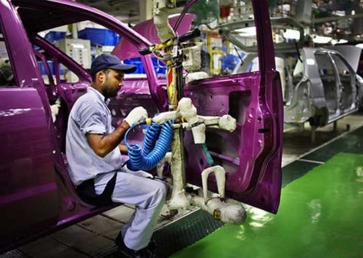 punjab unveils new industrial policy- India Tv