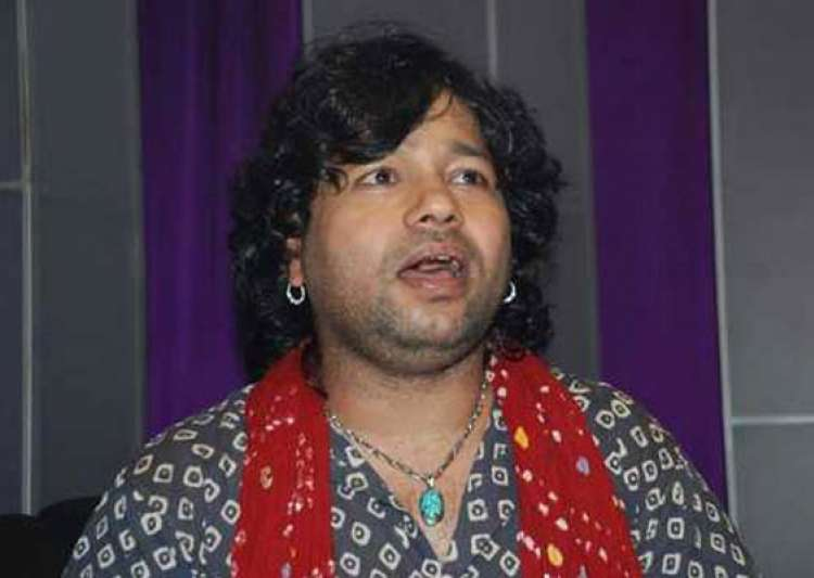 i wanted to commit suicide once kailash kher- India Tv