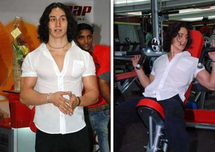jackie s son tiger not part of aashiqui 2- India Tv