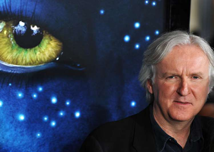 james cameron to produce avatar 2 and 3- India Tv