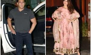 Salman Khan and the entire Race 3 family has double reason