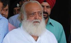 Asaram can face a maximum of 10 years in jail if found