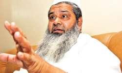 AIUDF chief Maulana Badruddin Ajmal